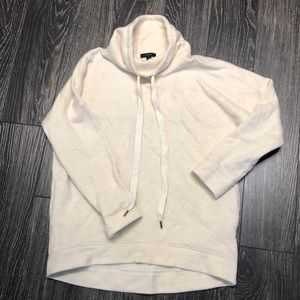 Sz M JCrew turtleneck sweatshirt